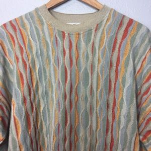 Tundra Sweaters - Tundra Norm Thompson Cosby Sweater Medium Vintage